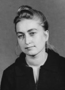 Krystyna Chrząstowska