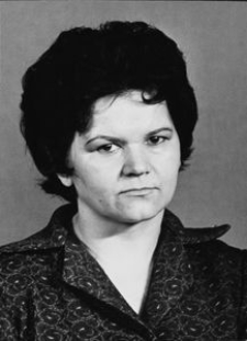 Marianna Możejko