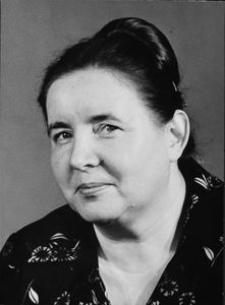 Stefania Walkusz