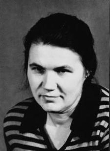 Helena Niedźwiedzka