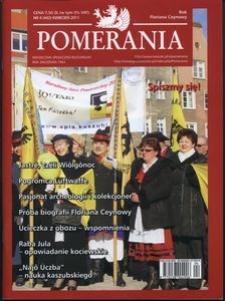 Pomerania : miesięcznik społeczno-kulturalny, 2011, nr 4