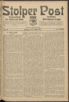 Stolper Post. Tageszeitung für Stadt und Land Nr. 59/1924