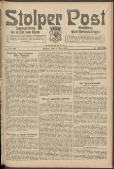 Stolper Post. Tageszeitung für Stadt und Land Nr. 109/1924