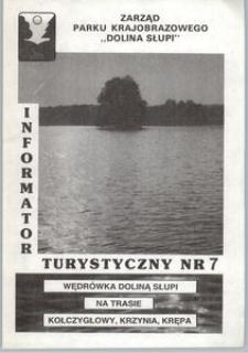 Informator Turystyczny, 1993, nr 7