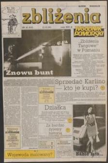 Zbliżenia : tygodnik społeczno-polityczny, 1991, nr 42