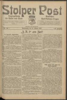 Stolper Post. Tageszeitung für Stadt und Land Nr. 244/1924