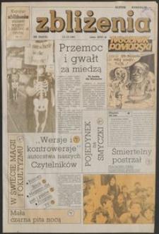 Zbliżenia : tygodnik społeczno-polityczny, 1991, nr 50