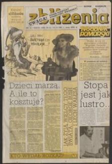 Zbliżenia : tygodnik społeczno-polityczny, 1991, nr 51/52