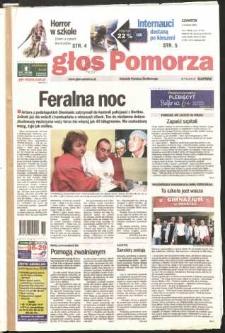 Głos Pomorza, 2004, wrzesień, nr 206