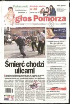 Głos Pomorza, 2004, wrzesień, nr 208