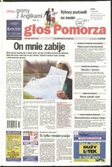 Głos Pomorza, 2004, wrzesień, nr 211