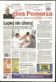 Głos Pomorza, 2004, wrzesień, nr 219