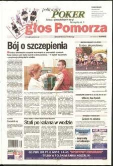 Głos Pomorza, 2004, wrzesień, nr 221