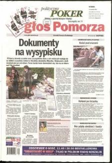 Głos Pomorza, 2004, wrzesień, nr 222
