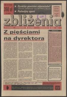 Zbliżenia : tygodnik prywatny, 1990, nr 17