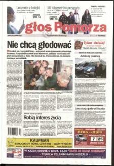 Głos Pomorza, 2004, pażdziernik, nr 232