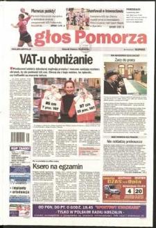 Głos Pomorza, 2004, pażdziernik, nr 233