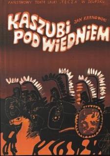 [Plakat] : Kaszubi pod Wiedniem