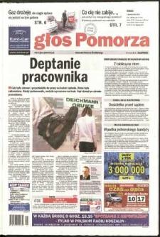 Głos Pomorza, 2004, pażdziernik, nr 235