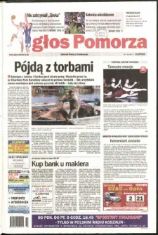 Głos Pomorza, 2004, pażdziernik, nr 245