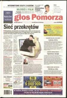 Głos Pomorza, 2004, pażdziernik, nr 247