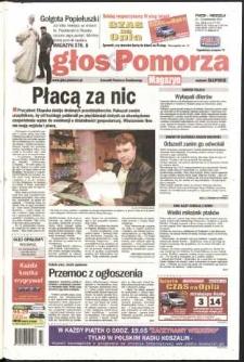 Głos Pomorza, 2004, pażdziernik, nr 249