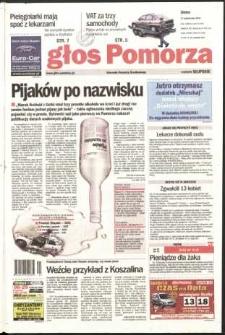 Głos Pomorza, 2004, pażdziernik, nr 253