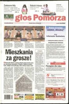 Głos Pomorza, 2004, pażdziernik, nr 254