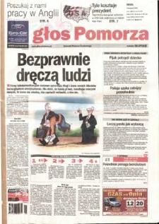 Głos Pomorza, 2004, listopad, nr 258