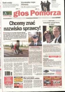 Głos Pomorza, 2004, listopad, nr 259