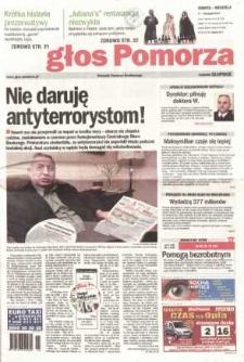 Głos Pomorza, 2004, listopad, nr 261