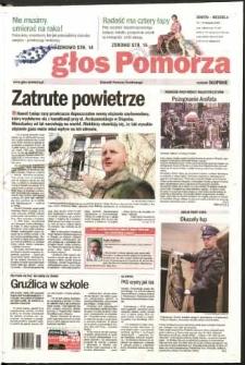 Głos Pomorza, 2004, listopad, nr 266