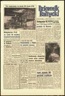 Dziennik Bałtycki, 1961, nr 248