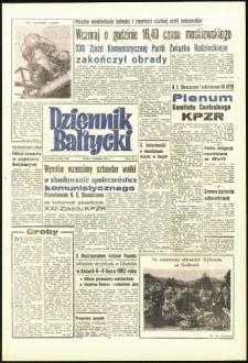 Dziennik Bałtycki, 1961, nr 261