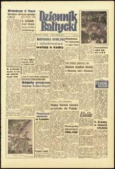 Dziennik Bałtycki, 1961, nr 264