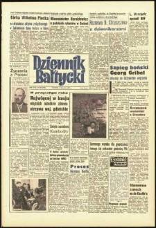 Dziennik Bałtycki, 1961, nr 268