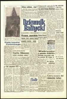 Dziennik Bałtycki, 1961, nr 275