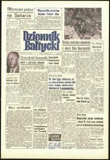 Dziennik Bałtycki, 1961, nr 276