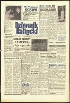 Dziennik Bałtycki, 1961, nr 278