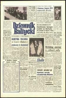 Dziennik Bałtycki, 1961, nr 290