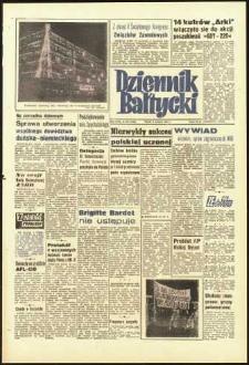 Dziennik Bałtycki, 1961, nr 293