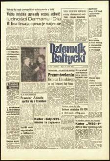 Dziennik Bałtycki, 1961, nr 302