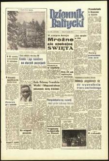 Dziennik Bałtycki, 1961, nr 307