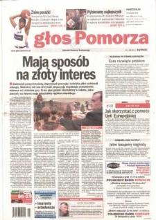 Głos Pomorza, 2004, listopad, nr 273