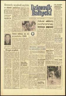 Dziennik Bałtycki 1962, nr 10
