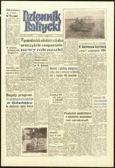 Dziennik Bałtycki 1962, nr 206
