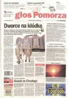 Głos Pomorza, 2004, grudzień, nr 287