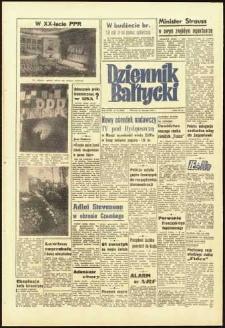 Dziennik Bałtycki 1962, nr 19