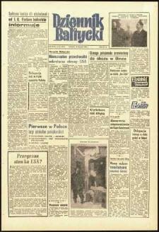 Dziennik Bałtycki 1962, nr 21