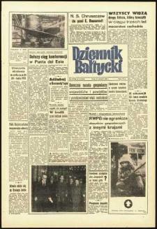 Dziennik Bałtycki 1962, nr 26